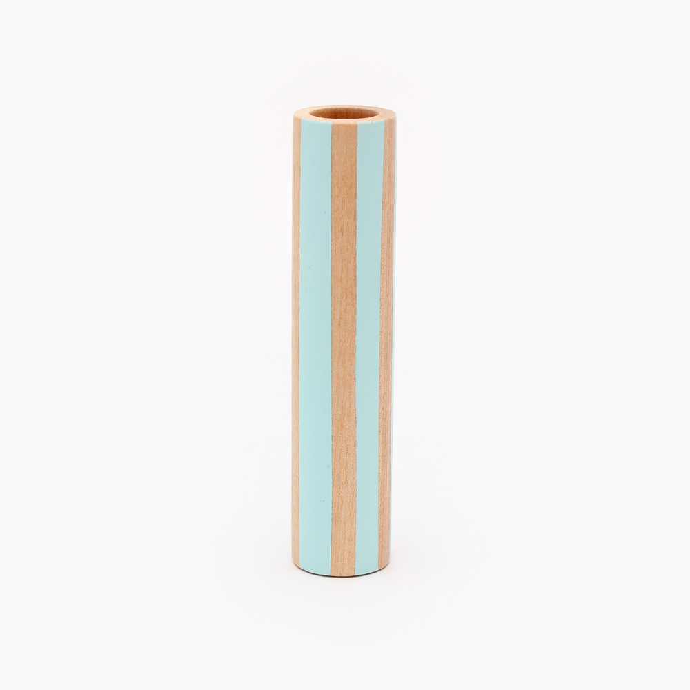 Modèle : bleu pâle - motif