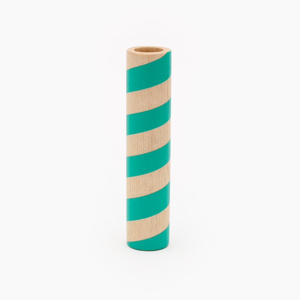 Modèle : vert - motif
