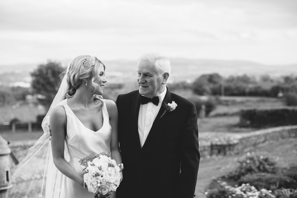 Bellingham Castle Wedding - Bradley Quinn Photography 011.JPG