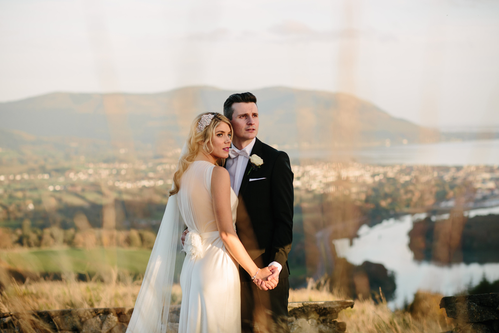 Bellingham Castle Wedding - Bradley Quinn Photography 030.JPG