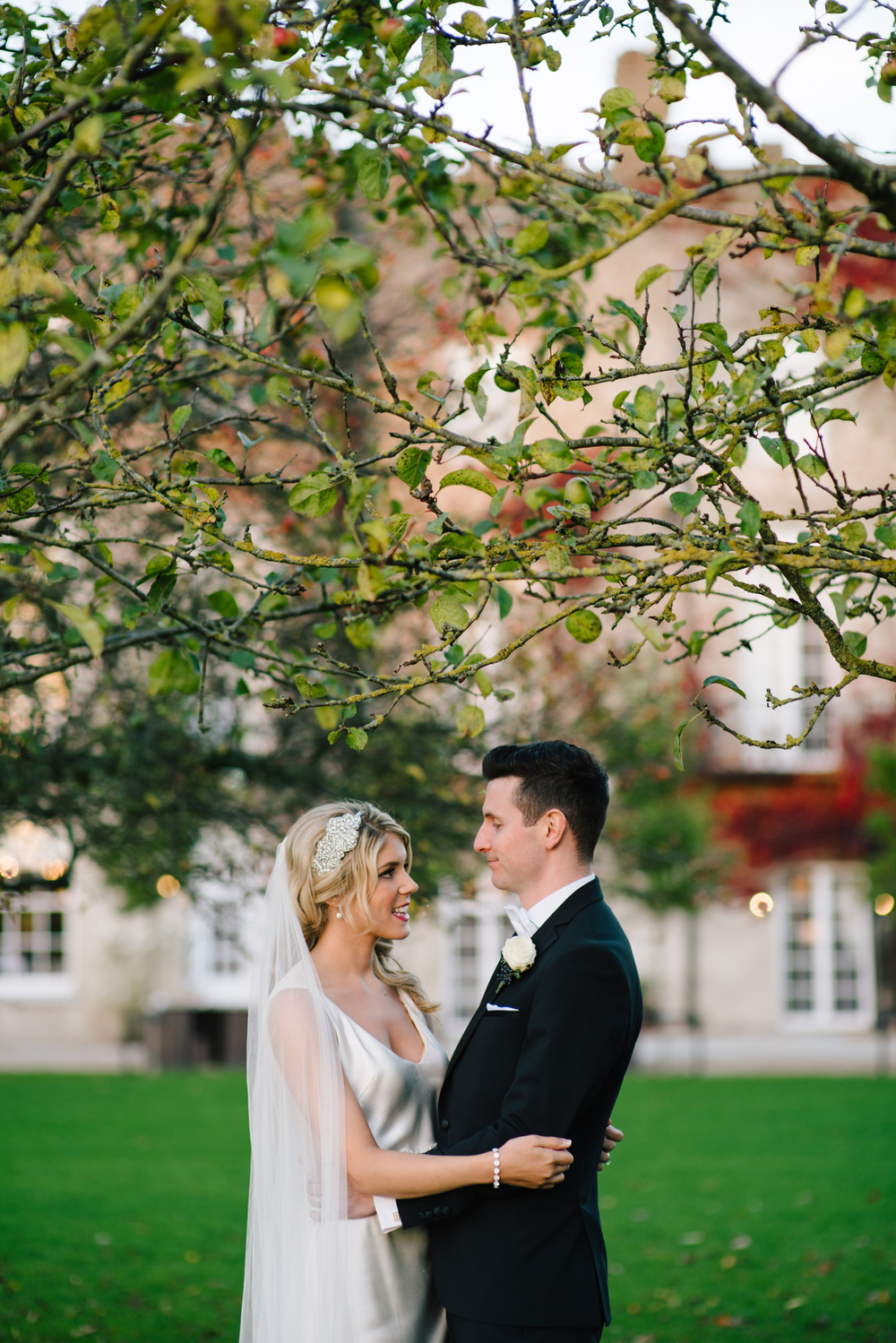 Bellingham Castle Wedding - Bradley Quinn Photography 041.JPG