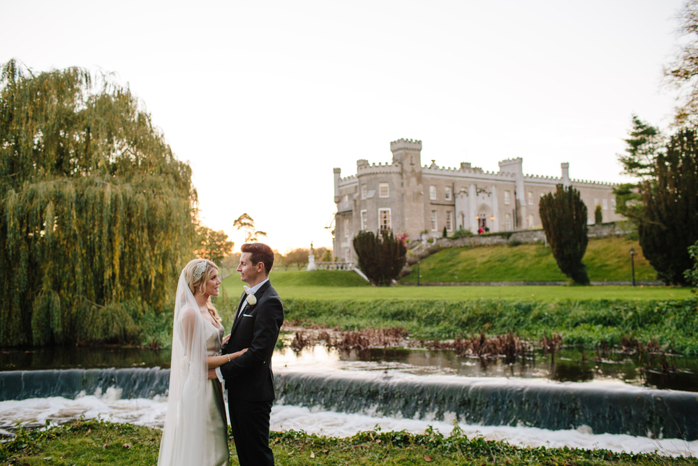 Bellingham Castle Wedding - Bradley Quinn Photography 042.JPG