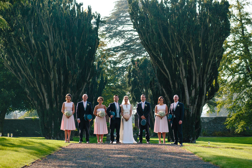 Tankardstown House Wedding - Bradley Quinn Photography 044.JPG