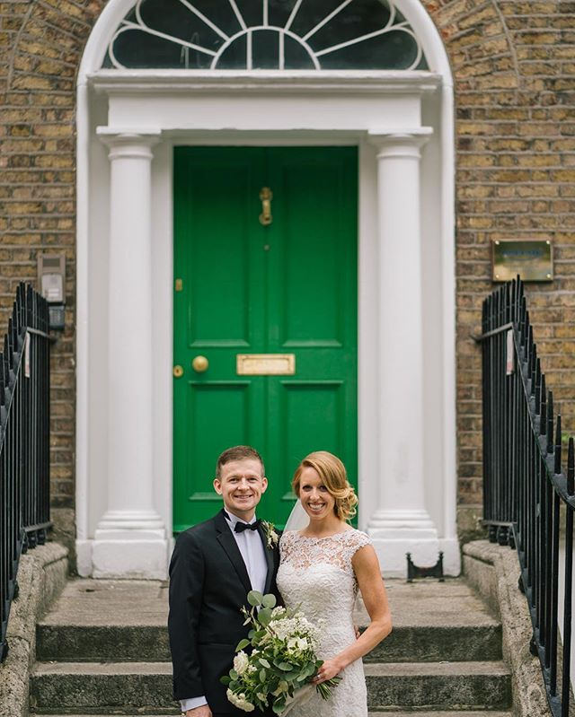 Shannon & Noel - @smockalleytheatre  Dublin. #weddingphotography #bradleyquinnweddings #dublin #smockalleytheatre @informalfloriststudio @emmafarrellreal @wearecatch @vow2wowbridalhair