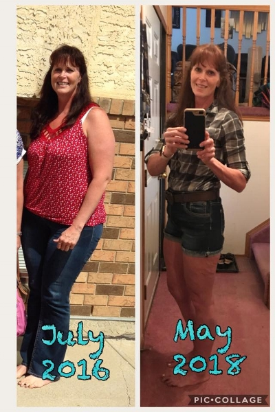 Michelle longed for more energy and to help alleviate her aching joint pain. She believes that if she can do it, you can too!