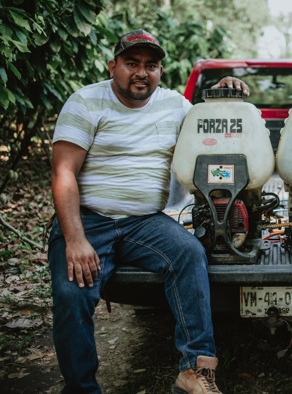 EDUARDO HERNÁNDEZ ALVARADO -