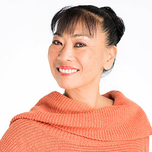 "Janet Koike   Janet is the Founder of Rhythmix and Artistic Director of Maze Daiko. Island City Waterways is Janet's vision to create art for and about the community of Alameda, utilizing a cast of incredible Bay Area artists who all share their ""art"" as gift to the audience. Presenting ICW 2018 in partnership with the East Bay Regional Park District at Crab Cove is an opportunity for audiences and artists to spend time in a beautiful park to experience both the joy and concerns for our waterways."