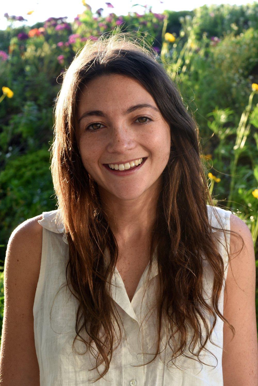 Michele Kaufman Brooklyn Grange
