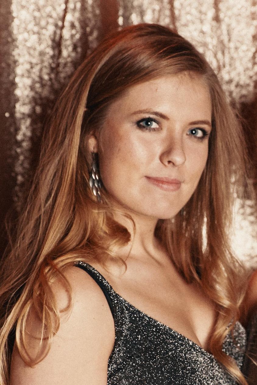Katie Sirko - Financial EconomicsNew Douglas, Illinois