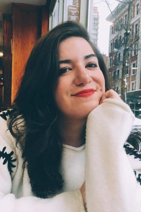 Lexie Lehmann - Urban Studies & Political ScienceWellesley, Massachusetts