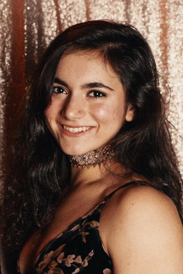 Melissa Dimopulo - Film & Art HistoryNew Rochelle, New York