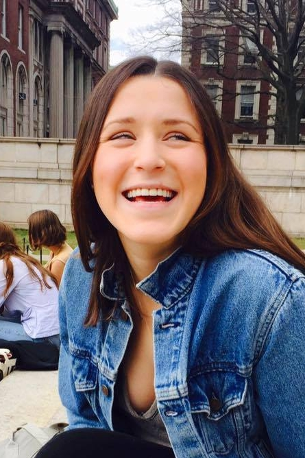 Adrianna Montes - Urban Studies & Political ScienceNew York, New York