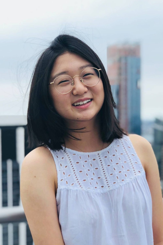Erinn Lee - Computer Science & EconomicsDracut, Massachusetts