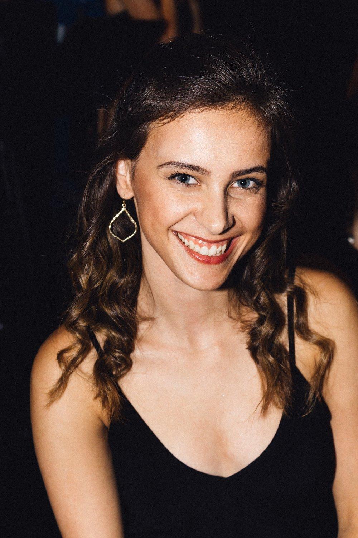 Samantha MacIlwaine - Computer ScienceSan Ramon, California