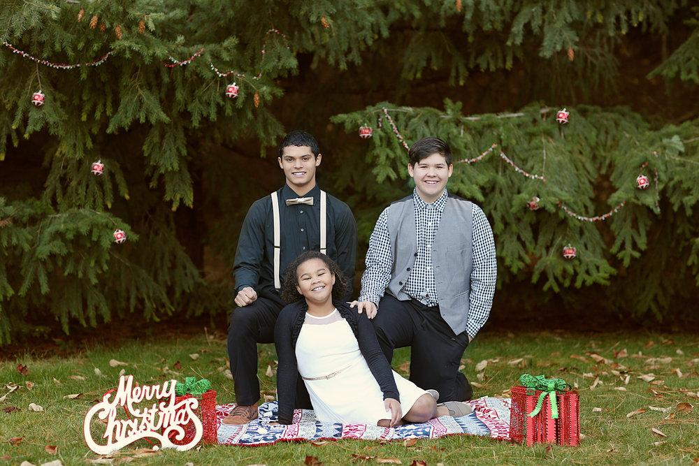Duplises Family