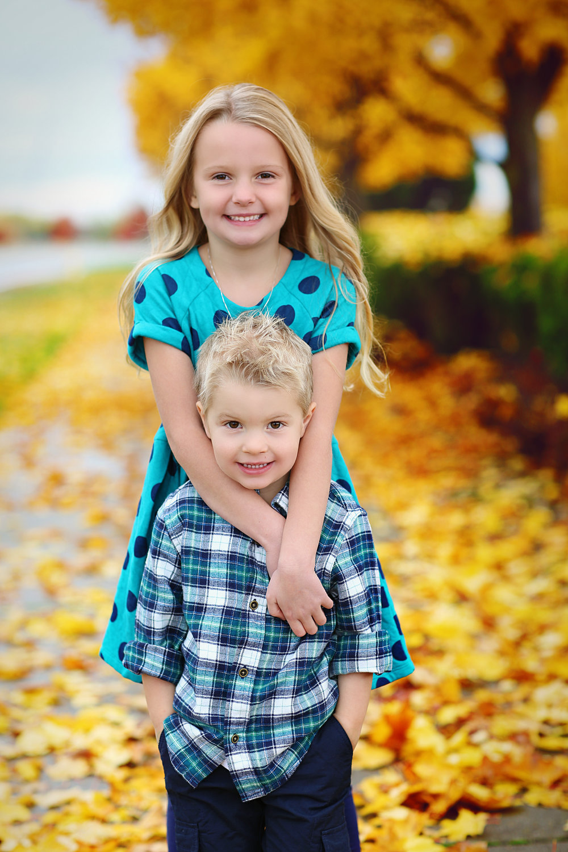 Abby & Liam