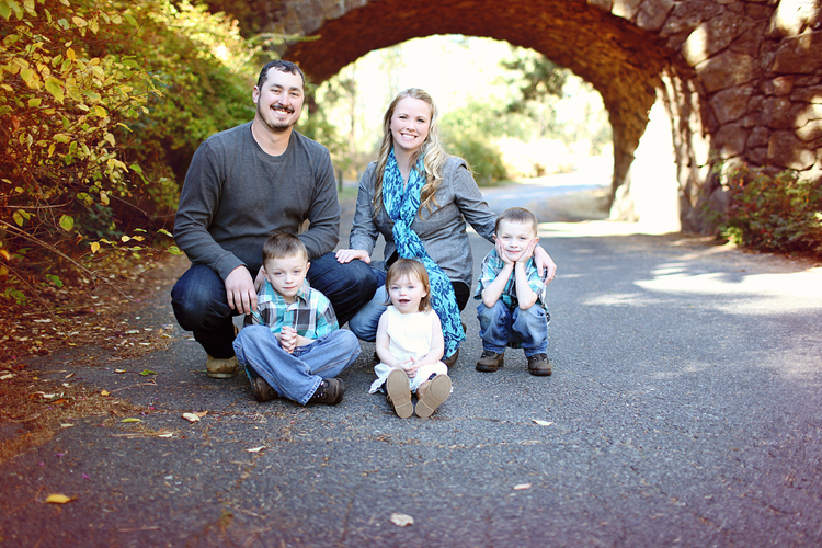Howland Family