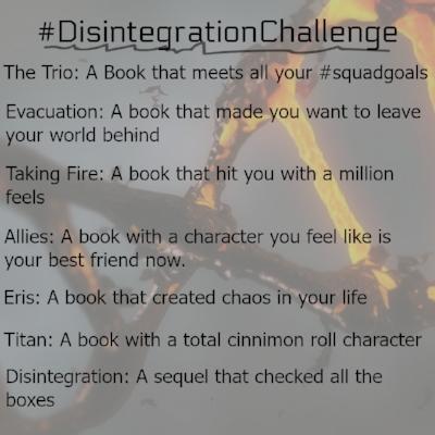 #Disintegrationchallenge.jpg