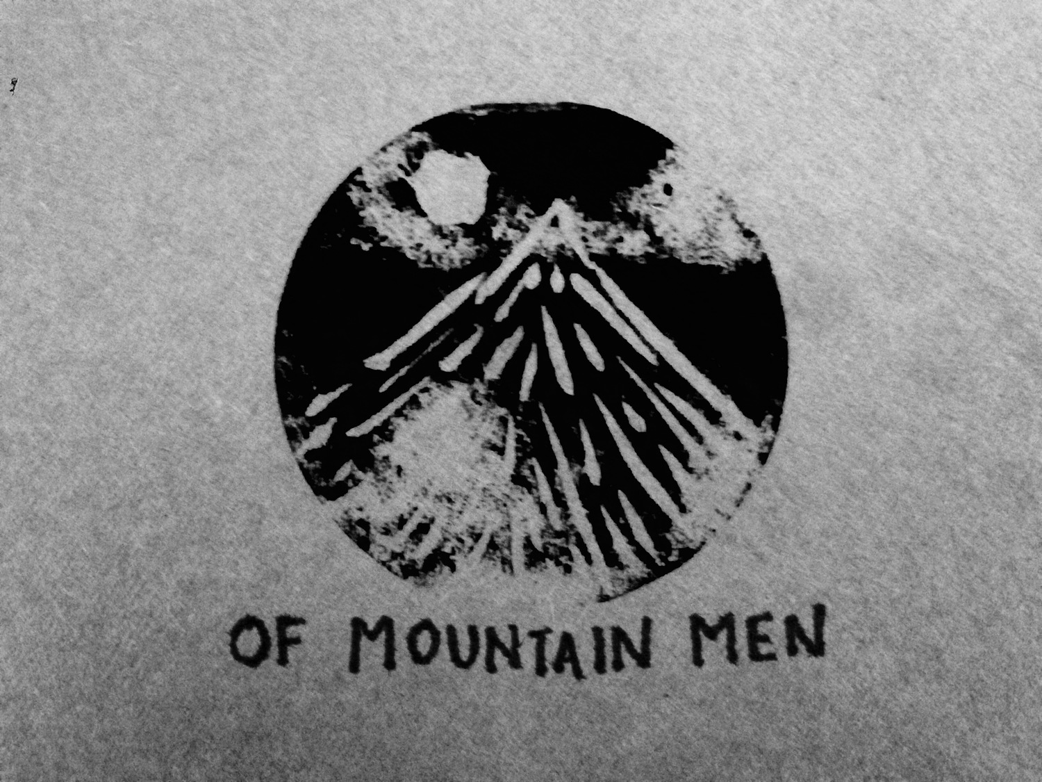 OF MOUNTAIN MEN