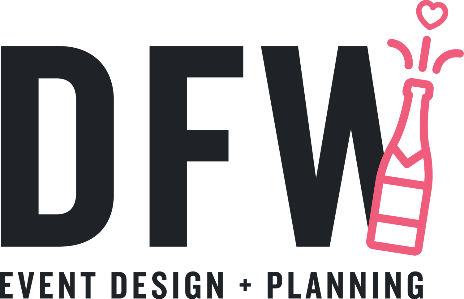 DFW Event Design + Planning