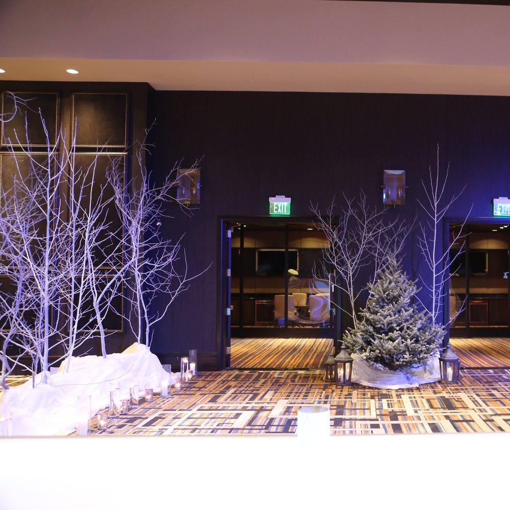 Winter Gala at Sugarhouse Casino