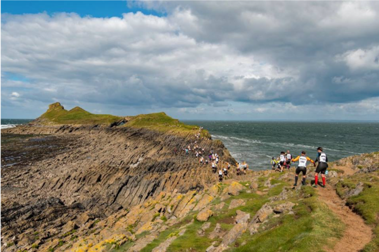 Breca Gower Worms Head 2
