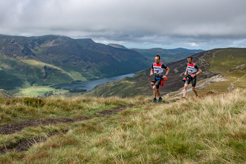 Sign up for Breca Buttermere 2019 - 11th August 2019, 43km swimrun. Sign up now to enjoy our early-bird rates!Early-bird 1: £330Early-bird 2: £350Late registration: £370+ £80 for two bunks, + £100 for a twin room at race HQ, both bed and breakfast, check in Saturday 10th August, check out Sunday 11th August + 3.75% Trumin processing fee for all tiers; includes VAT
