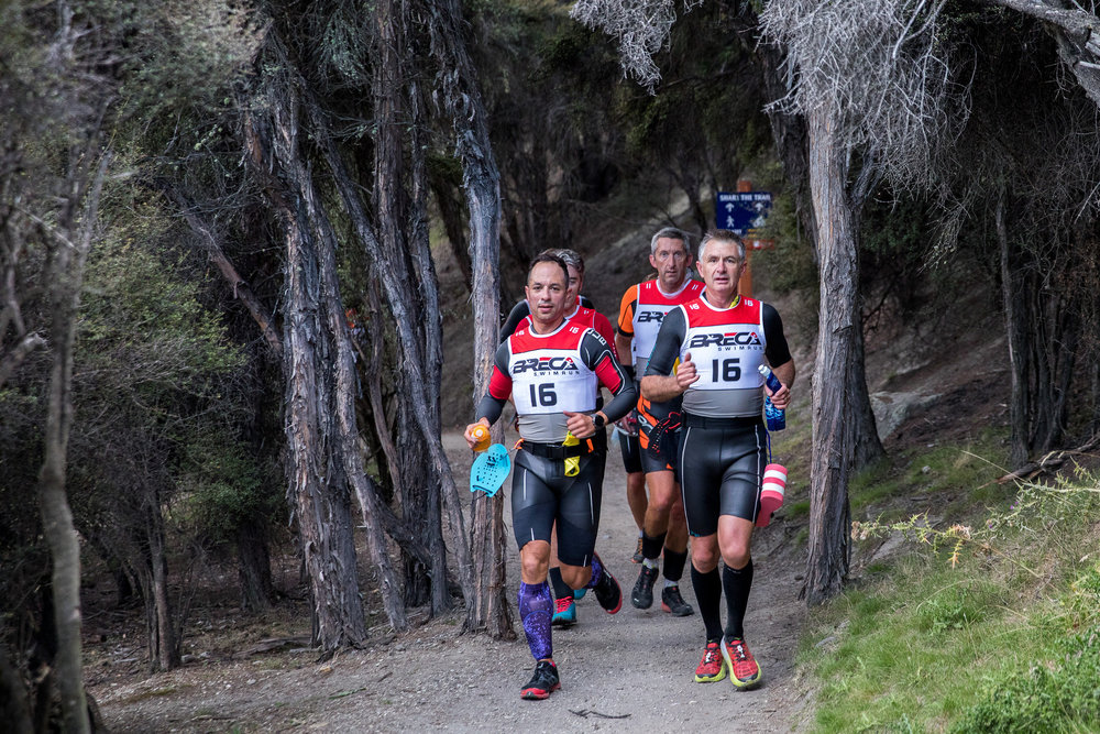Register for Breca Wanaka 2019 - 16th March 2019, 45km swimrun. Sign up now to enjoy our early-bird rates!Early-bird 1: NZ$720 per teamEarly-bird 2: NZ$740 per teamEarly-bird 3: NZ$760 per teamLate registration: NZ$780 per teamEntry fees are for a team of two+3.75% Trumin processing fee for all tiers; includes GST