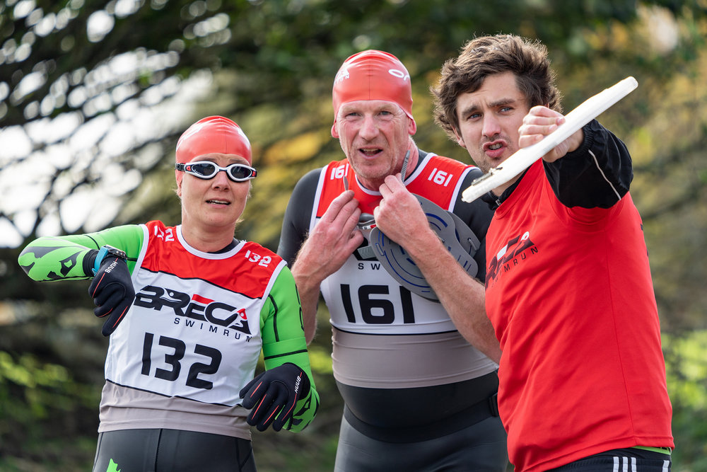 JOIN THE BRECA CONISTON EVENT TEAM -