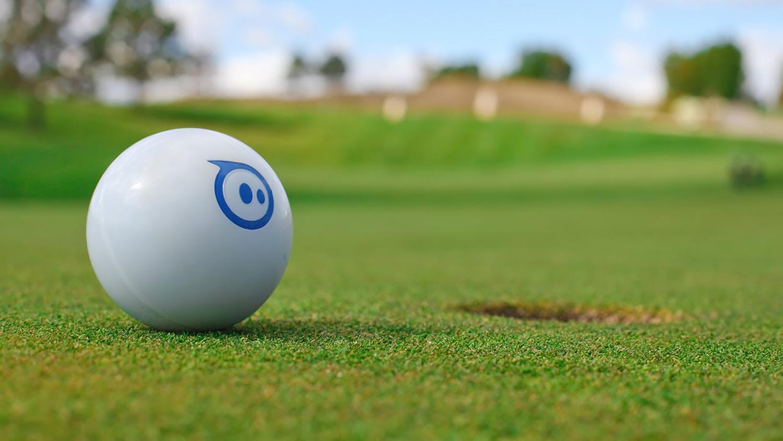 Image result for golf sphero