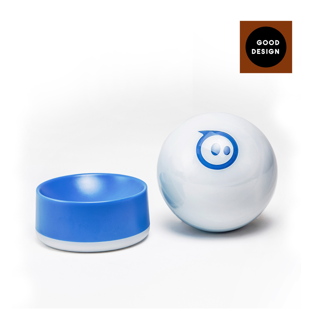 Sphero   Good Design Award