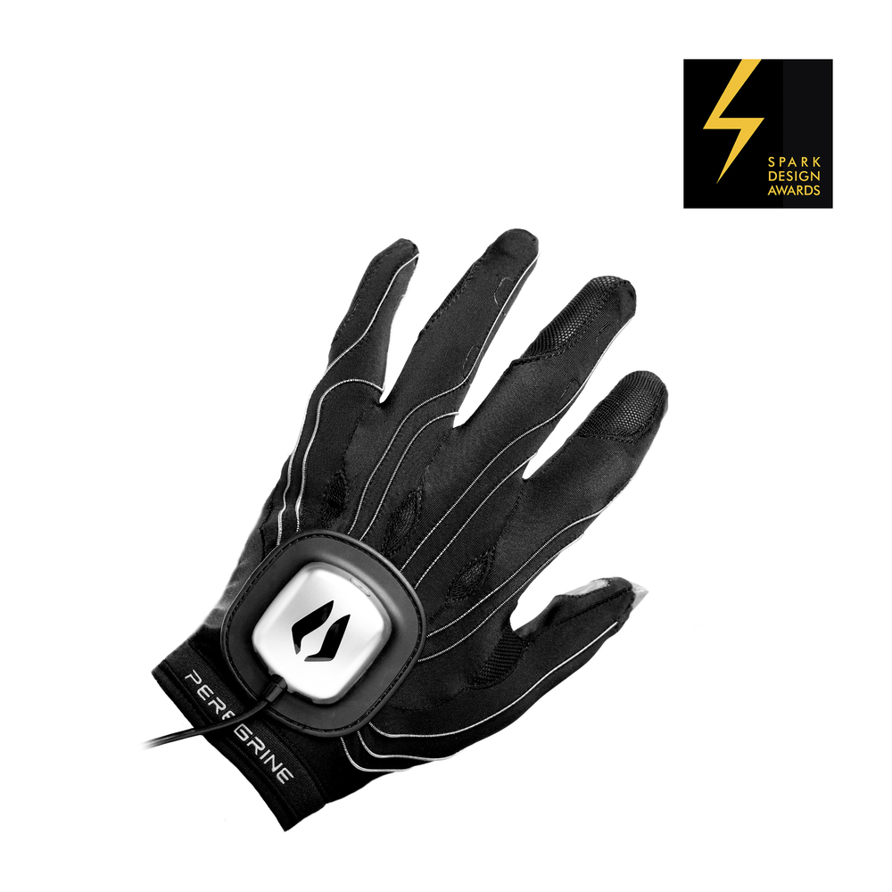 Peregrine Wearable Interface Gaming Glove   Spark Award