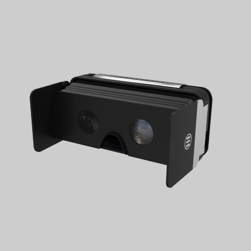 i-Blades VR Headset