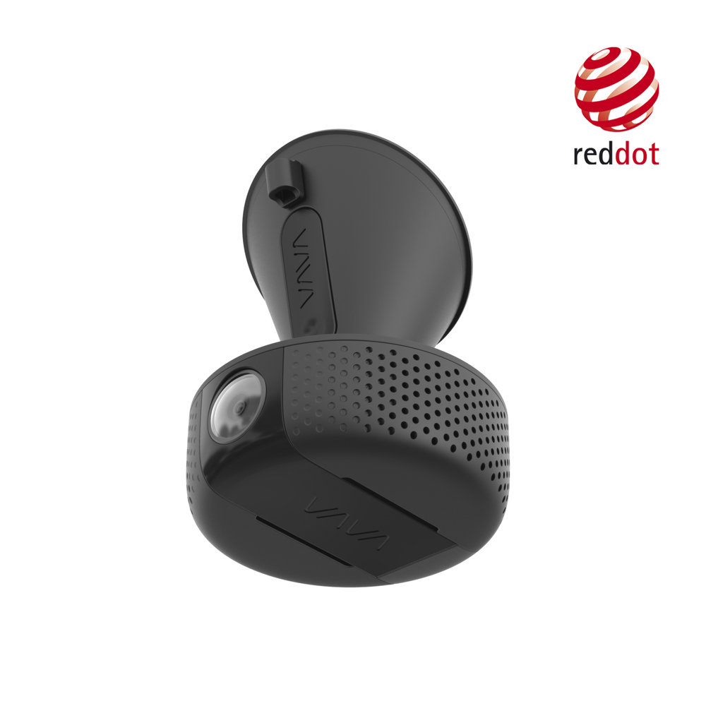 VAVA Dash Cam   Red Dot Award