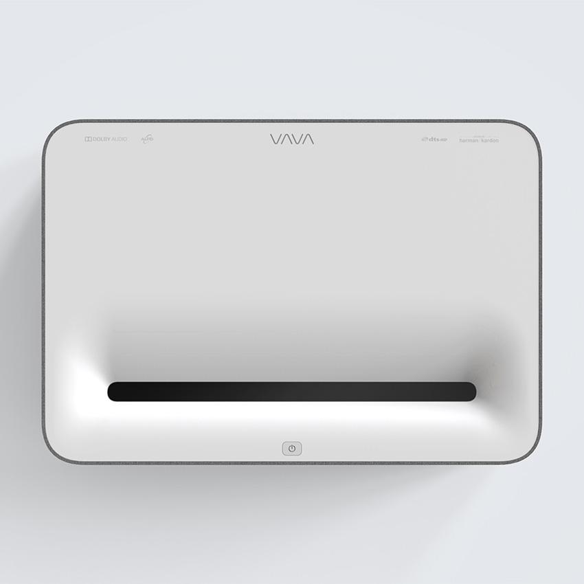 VAVA 4K Laser Projector