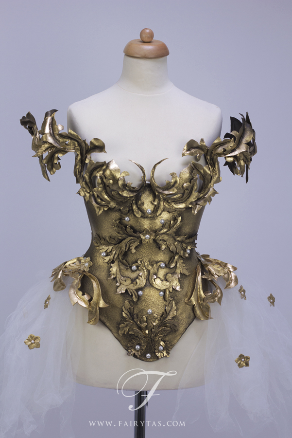 Baroque Armor