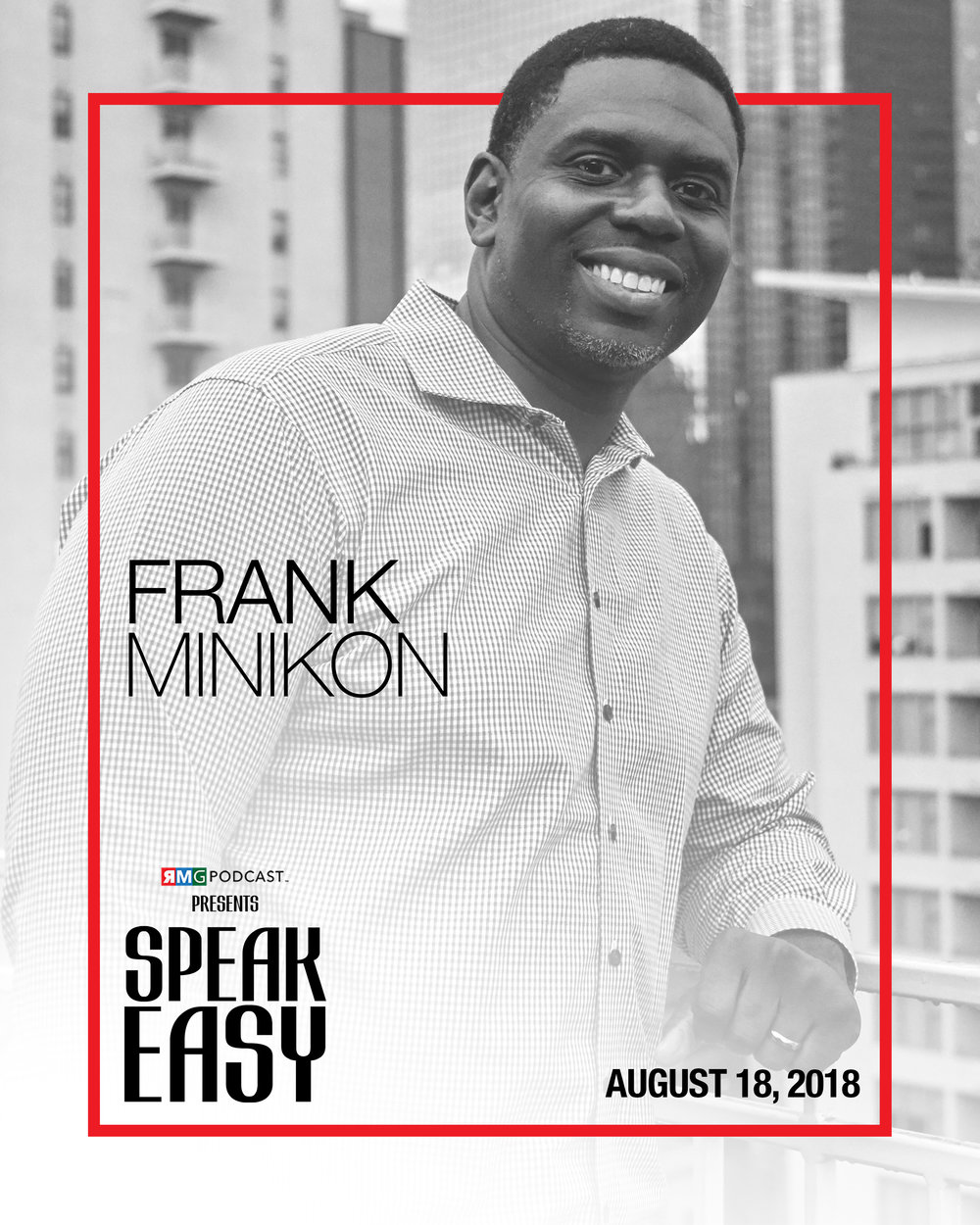 Panelist. - Frank Minikon considers himself a conversationalist of the highest order, and communication is certainly one of his strengths. He is the co-host of the Quad Podcast (QuadCast) under the umbrella of Roberts Media Group and enjoys providing great content and discussions for their listeners.He is also part owner of the Global Publishing Company, Melanin Origins. They publish childrens' books with African American leaders as characters and tell a snippet of their lives for children ages 7 and under.He is a father of two children, Zair 9 and Morgan 7, and have been married for 12 years to his beautiful Queen Markena, so of course he's an expert in relationships right???