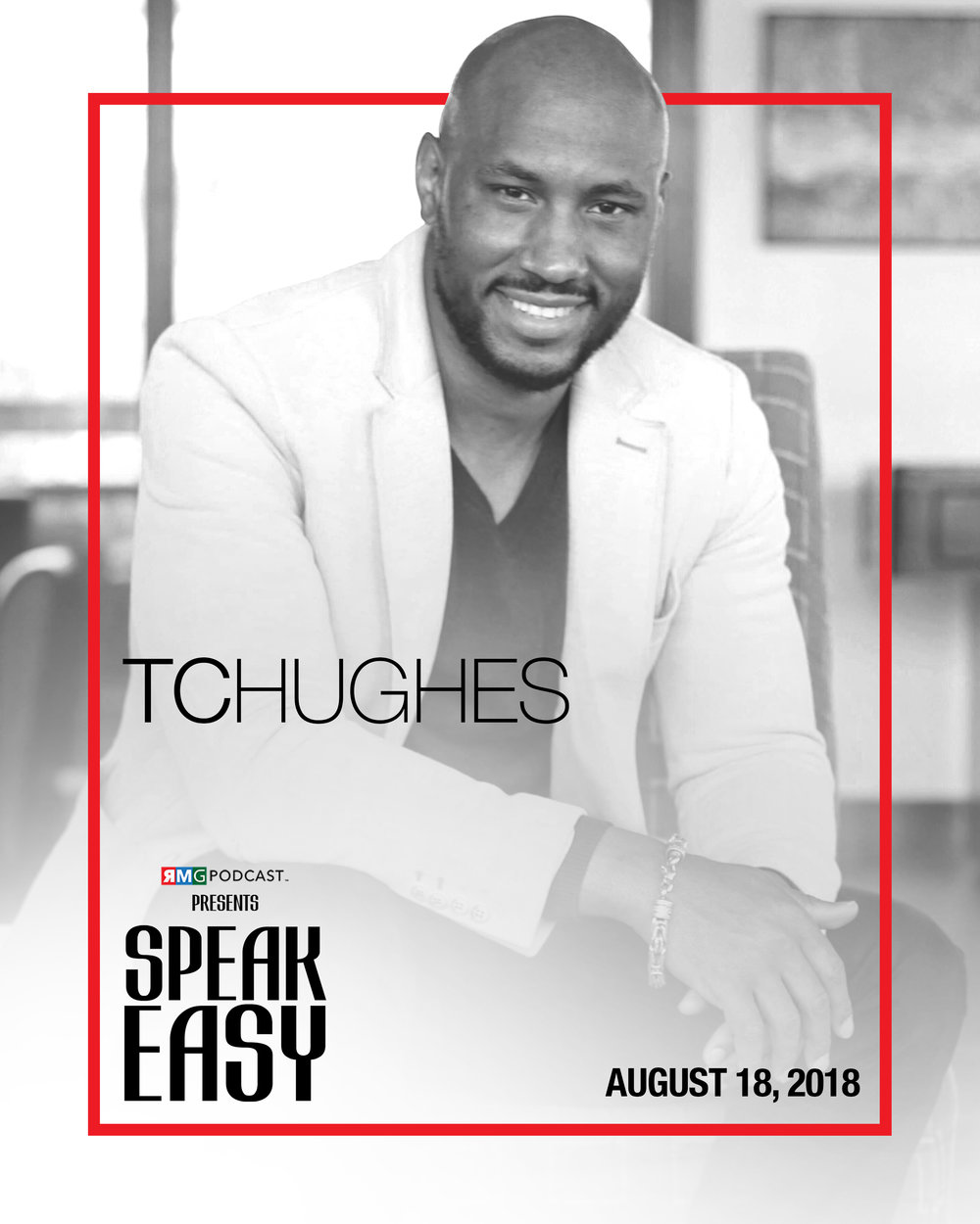 Panelist. - TC Hughes is a motivational speaker with a passion to help others find and maximize their purpose.He loves the art of communication and holds several degrees in the field ranging from Sociology to Humanities and Public Speaking.