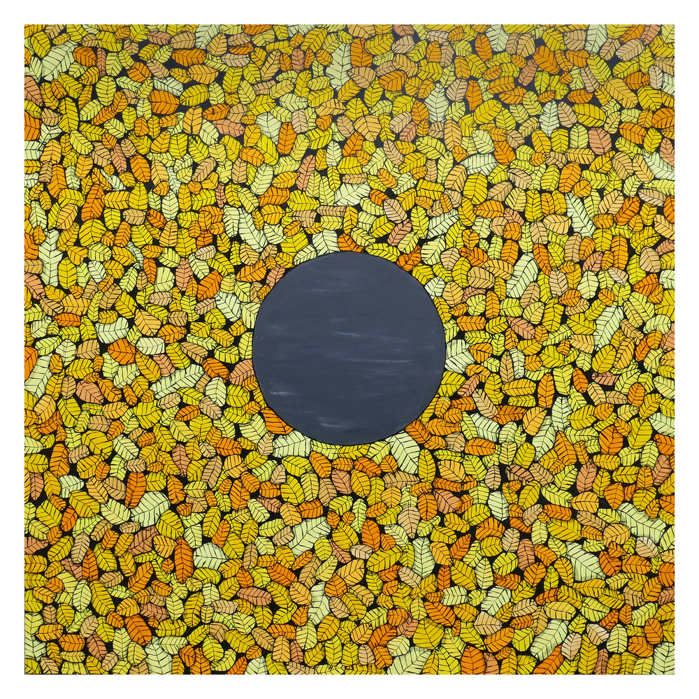 I-India (Yellow)