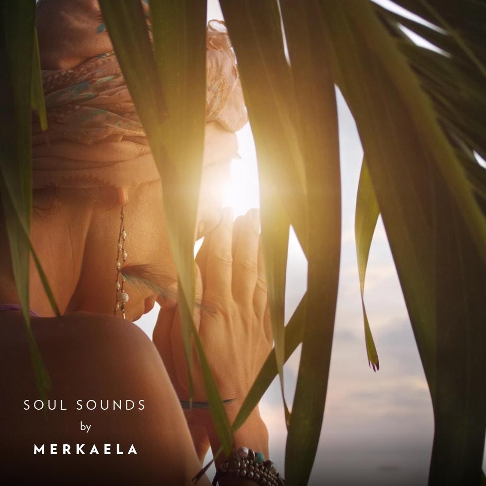 Merkaela Sounds Playlist