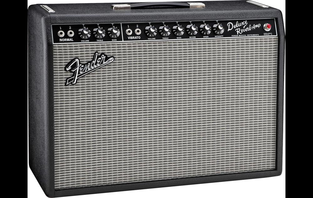 Fender Reverb $5/HR OR $50/DAY