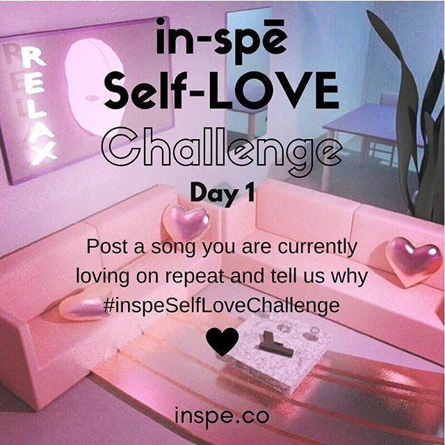 Playaz and Playettes 💋  Get into it!!! Post something you love about yourself and and hashtag! No pressure to post on the suggested topic. That's just an aid. 😘#inspeselflovechallenge #selflove #healing #valentines #blackhistorymonth