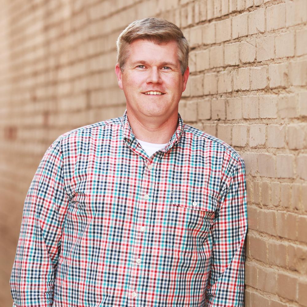 Jeff Clements