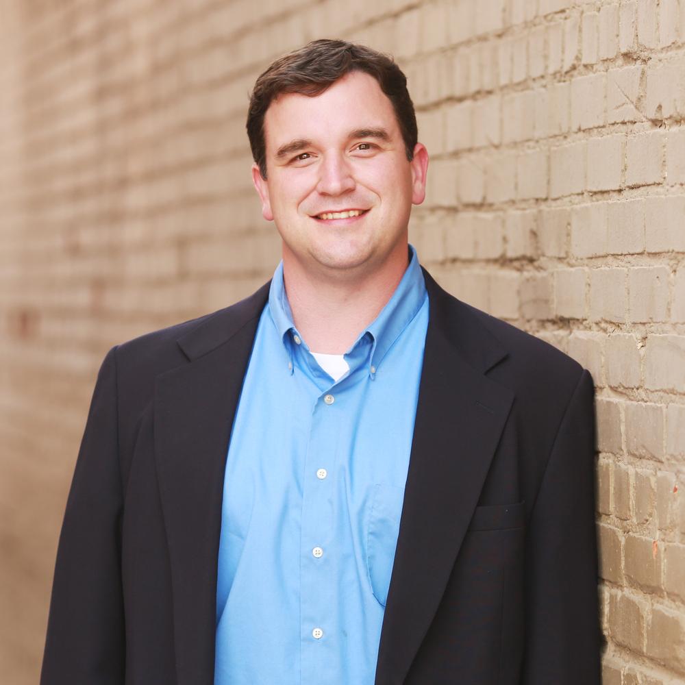 Barry Blevins  (President)
