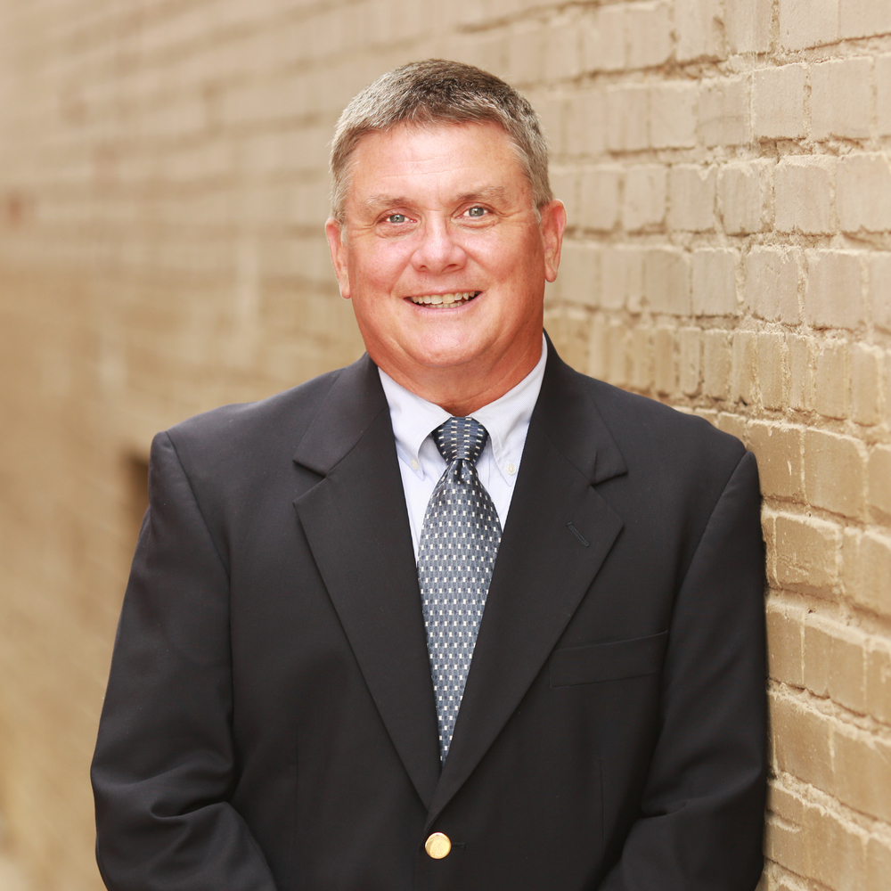 Chuck Ruth  (Vice President)