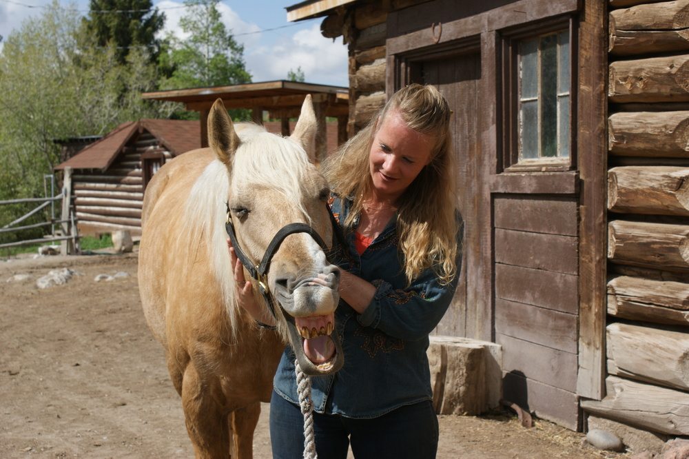 Anna Twinney and horse photo.JPG