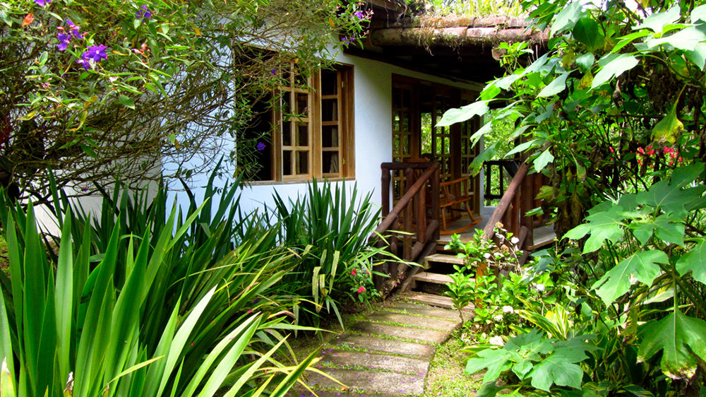 Your Beautiful Home away from Home in the Tropical Rainforest