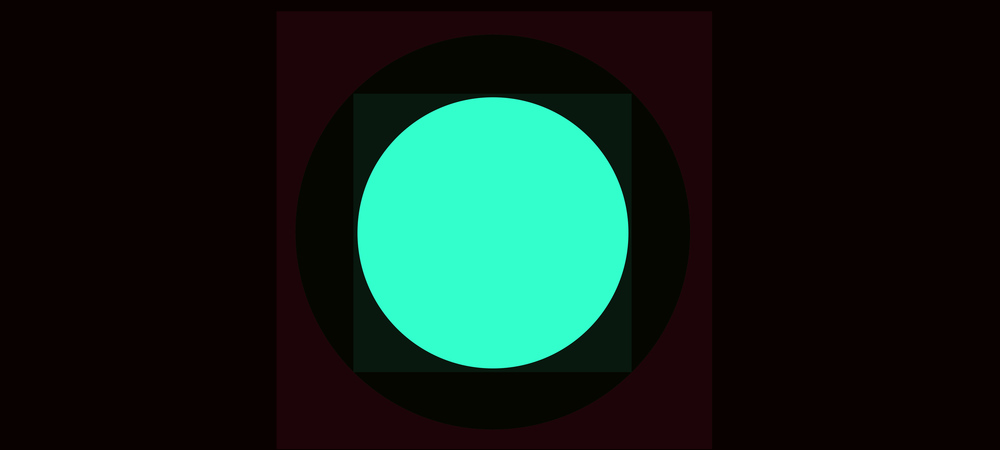 I Dreamed of James Turrell Living in a Hole Happily 10
