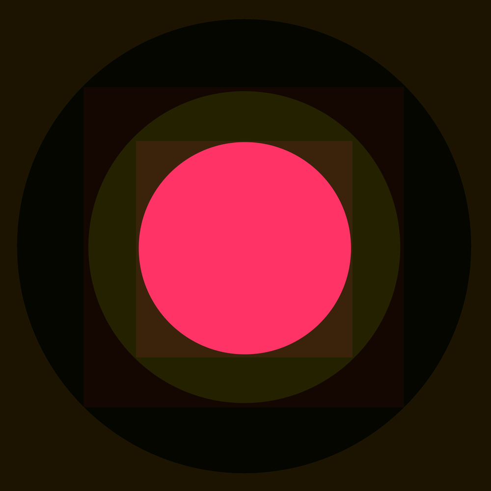 I Dreamed of James Turrell Living in a Hole Happily 17