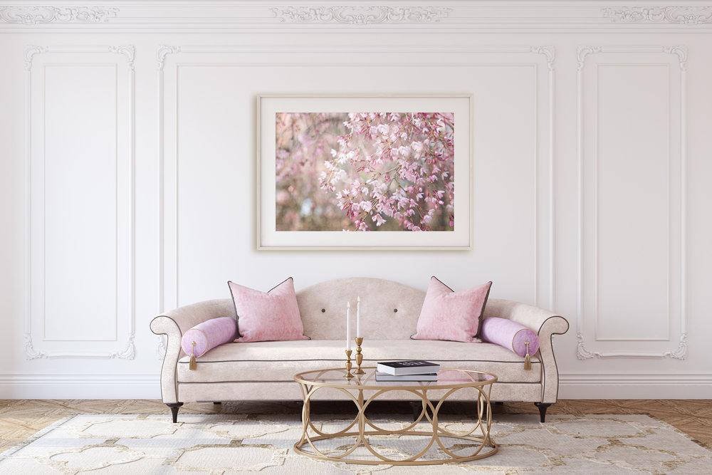 feminine-living-space-with-pink-floral-art-print.jpg